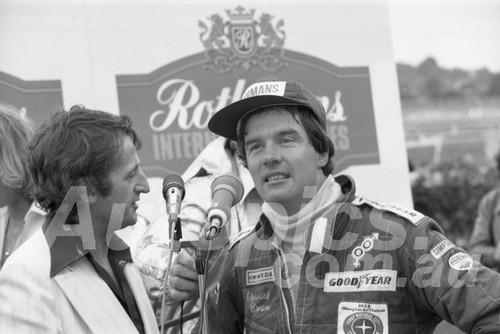 78175 - Warwick Brown, Sandown 1978 - Photographer Peter D'Abbs