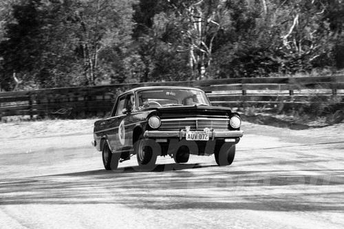 67320 - Brian Mayman EH Holden 179 - Australian Hill Climb Championships Bathurst 26th November 1967 - Photographer Lance J Ruting