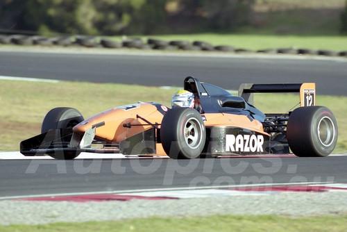 202766 - Will Power, Reynard 94D - Formula Holden - Phillip Island 2002 - Photographer Marshall Cass