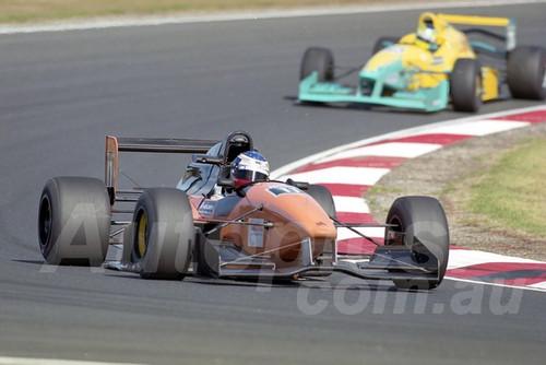 202767 - Will Power, Reynard 94D - Formula Holden - Phillip Island 2002 - Photographer Marshall Cass