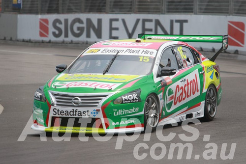 19054 - Rick Kelly, Nissan Altima - Newcastle 2019
