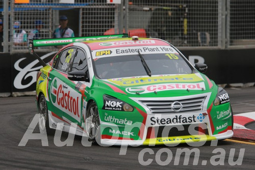 19055 - Rick Kelly, Nissan Altima - Newcastle 2019