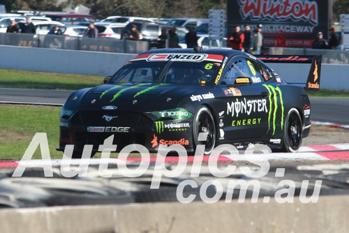 19165 - Cameron Waters, Ford Mustang - Winton, 2019