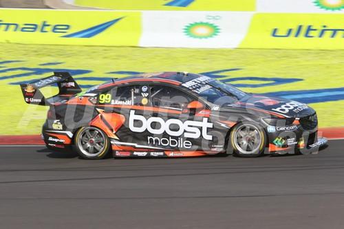 202101 - Brodie Kostecki - Holden Commodore ZB - Bathurst 500, 2021