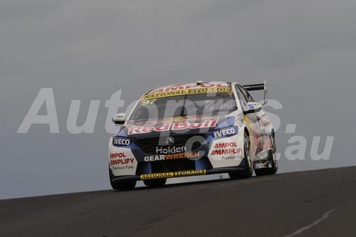 2020006 - Shane Van Gisbergen & Garth Tander, Holden Commodore ZB - Bathurst 1000, 2020