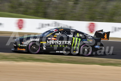 2020008 - Cameron Waters & Will Divison, Ford Mustang GT - Bathurst 1000, 2020