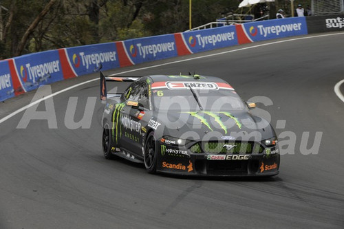 2020011 - Cameron Waters & Will Divison, Ford Mustang GT - Bathurst 1000, 2020