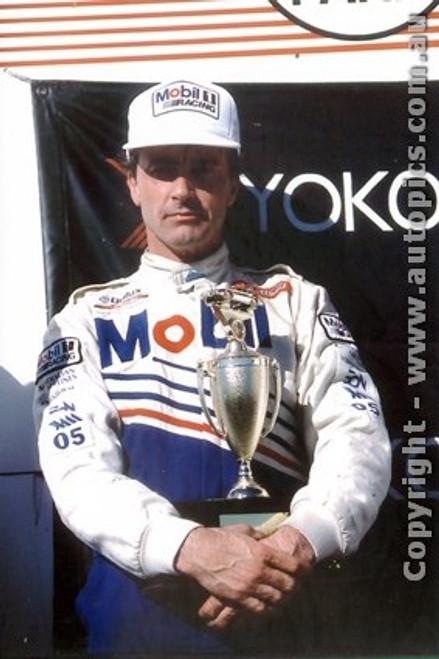 88009 - P. Brock BMW M3 - Oran Park 1988
