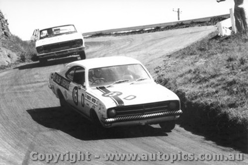 68747 - Tony Roberts / Bob Watson  Holden Monaro GTS 327 - Bathurst 1968