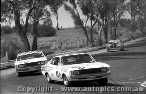 71756 - Geoghegan / Brown - Valiant Charger - Bathurst 1971