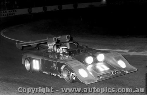 73419 - L. Ayres - Rennmax Repco - Oran Park 1973