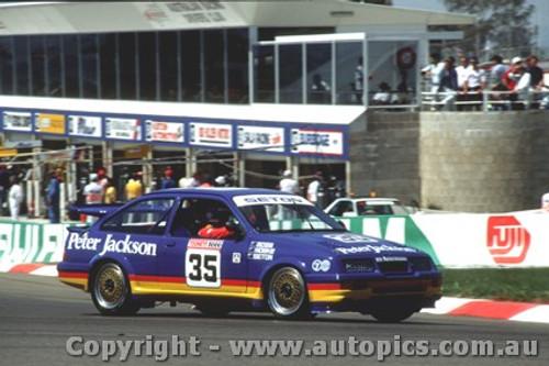 89746  - Goss / Noske  Ford Sierra RS500 - Bathurst 1989