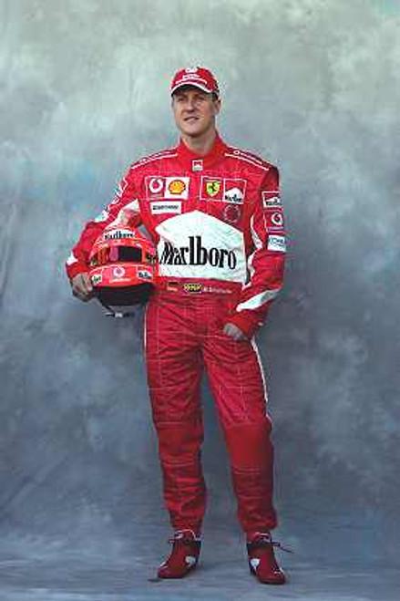 205506 - Michael Schumacher - Ferrari - Australian Grand Prix 2005