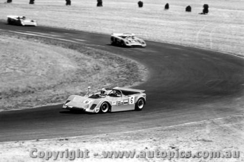 73423 - P. Moore Elfin 360 Repco V8 - Phillip Island 28/1/1973