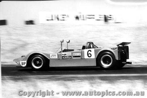 73424 - P. Moore Elfin 360 Repco V8 - Phillip Island 28/1/1973