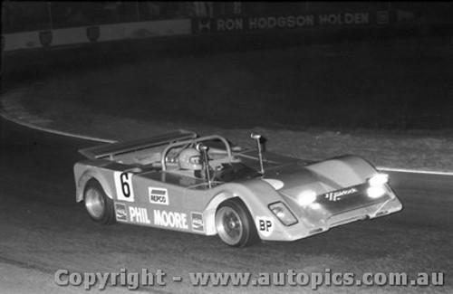73426 - P. Moore Elfin 360 Repco V8 - Oran Park 8/12/1973
