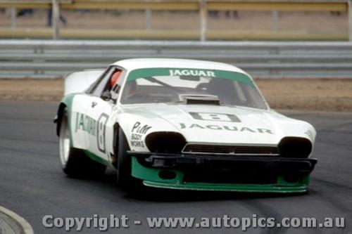 83007 - M. Trenoweth Jaguar XJ-S - Sandown 1983