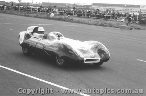58432 - D. Swanton Lotus 11- Fishermen s Bend  18th October 1958 - Photographer Peter D Abbs