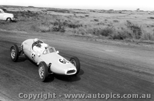 59412 - A. Miller - Miller Special -  Phillip Island 30th March 1959 - Photographer Peter D Abbs