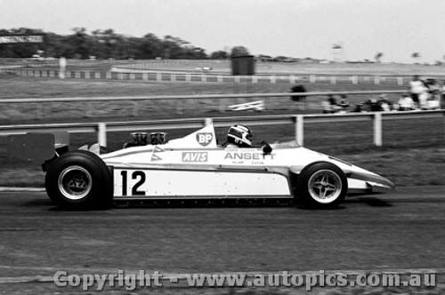 81601 - G. Cooper Elfin MR9 - Sandown 1981- Photographer Peter D Abbs