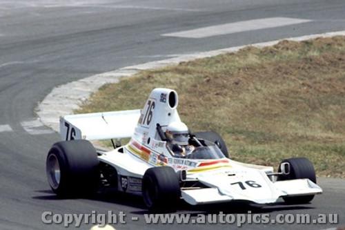 79626 - J. Wright - Lola T400 Chev - Oran Park 25th Feb. 1979 - Photographer Richard Austin