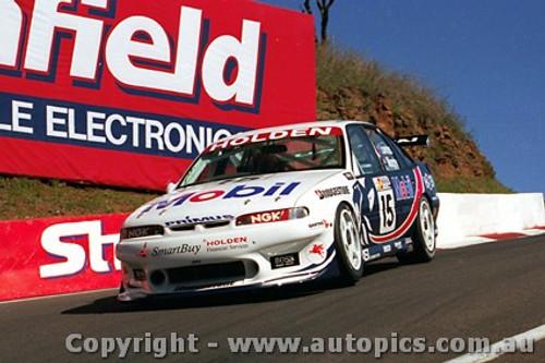 97717 -  Lowndes / Murphy -  Holden Commodore - Bathurst   1997
