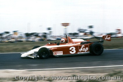 81528 - Larry Perkins Ralt RT4 - AGP Calder 1981- Photographer Darren House