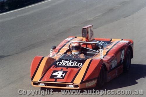 78406 - G. McCombie Matich SR3B - Amaroo 21st May 1978 - Photographer Lance J Ruting