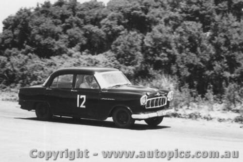 58018 - R Holden - Holden FE - Phillip Island - 26/12/1958 - Photographer Peter D Abbs