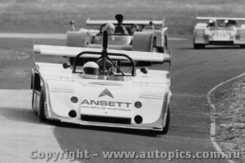 76419 - S. Kostera - Elfin MS7 - 7/1/1976 - Phillip Island - Photographer Peter D Abbs