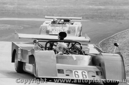 77407a - D. Richardson - Matich SR3A - 7/1/1977 - Phillip Island - Photographer Peter D Abbs