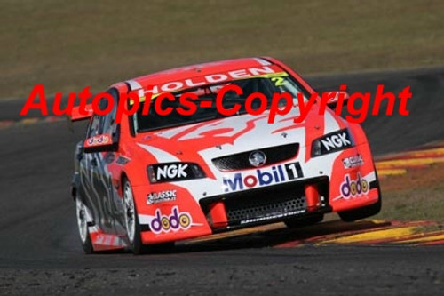 207006 -  M. Skaife - Holden Commodore VE - Oran Park 2007 - Photographer Craig Clifford