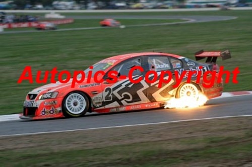 207007 -  M. Skaife - Holden Commodore VE - Winton 2007 - Photographer Craig Clifford