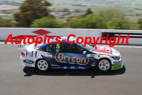 208717 - D. Canto / L. Youlden - Ford Falcon BF - Bathurst 2008 - Photographer Jeremy Braithwaite