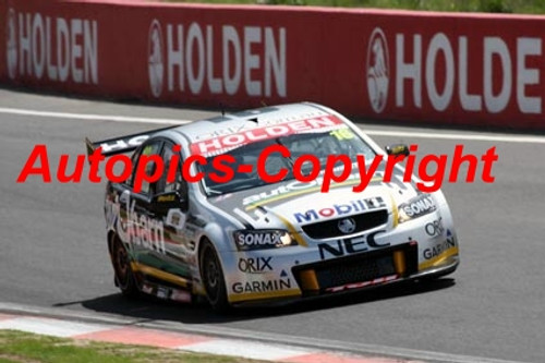 208728 - P.Dumbrell / R. Kelly - Holden Commodore VE - Bathurst 2008 - Photographer Jeremy Braithwaite