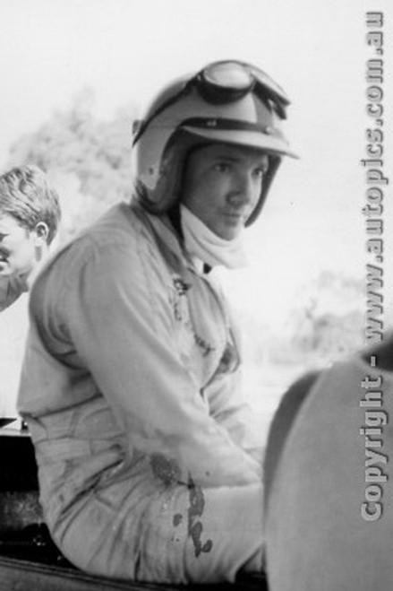 68584 - Pedro Rodriguez - Tasman Series  Sandown - 1968 - Photographer David Blanch
