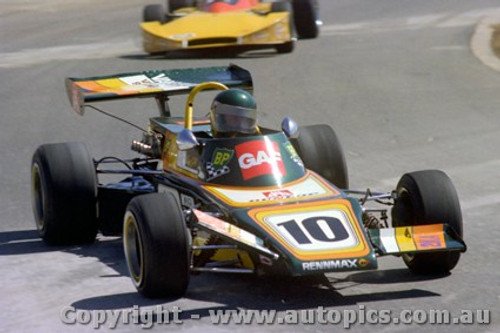 C. Gibbs - Rennmax Ford - Oran Park 26th March 1978 - Photographer Lance J Ruting