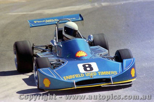 78525 - Terry Finnigan - Cheetah Toyota - Oran Park 26th March 1978 - Photographer Lance J Ruting