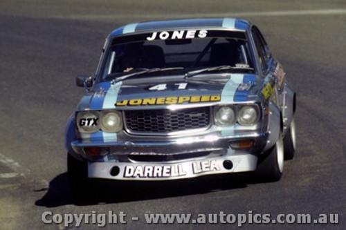 80054 - Barry Jones Mazda RX3 - Amaroo 1980 - Photographer Lance Ruting