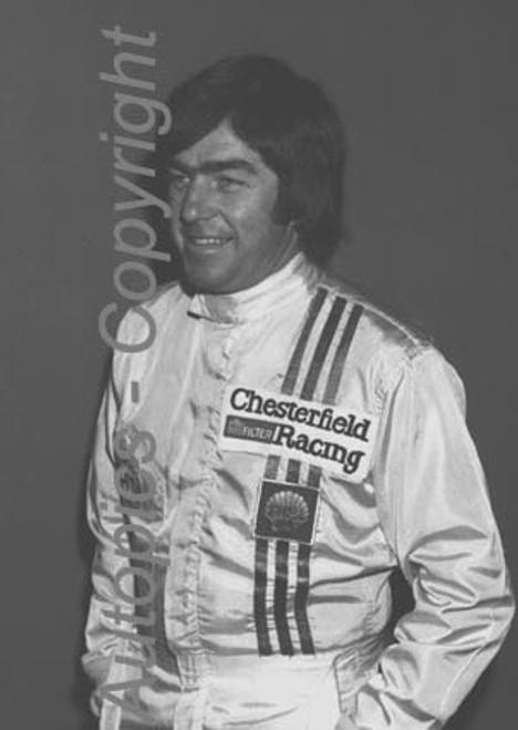 72260 - Brian Foley 1972 - Photographer David Blanch