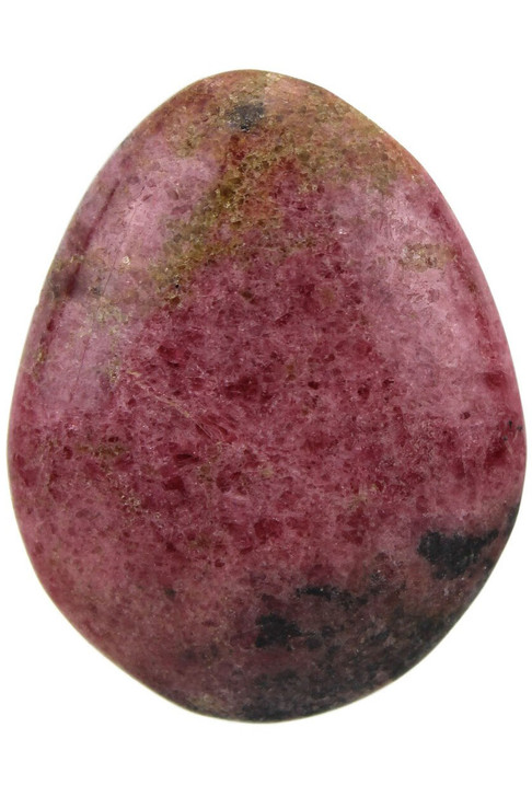 Rhodonite   Discovering and developing hidden talents, love, generosity, altruism, calms, balances, true passion