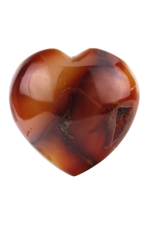 Carnelian  Creativity, vitality, courage, strength, grounding, personal power, self cleansing stone, Sacral Chakra
