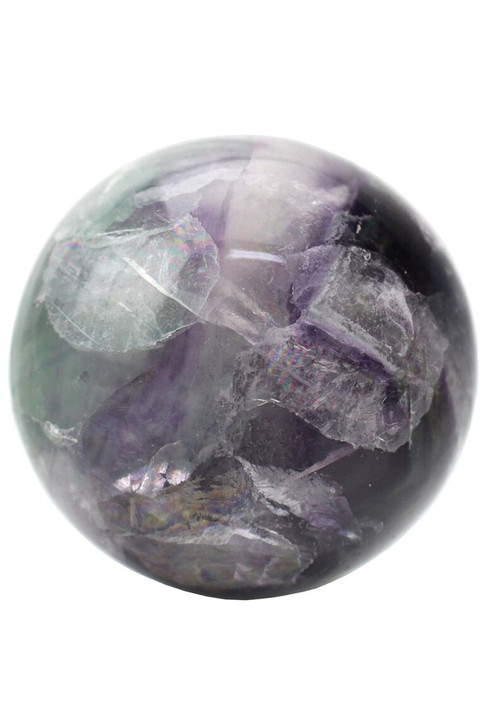 Fluorite   Lore: Mental enhancement and clarity, improved decision making, clearing the energy fields, stability to chaotic energy, absorbs negativity, cleanses the aura, strengthens bones and teeth