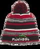 Pinwheel Beanie
