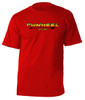 Rasta Boat t-shirt