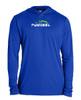 Green Tuna hooded t-shirt