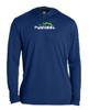 Green Tuna hooded UV shirt
