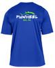 Green Tuna UV short sleeve shirt