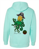 Pineapple Kraken Unisex Sweatshirt