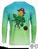 Pineapple Kraken UPF 50+
